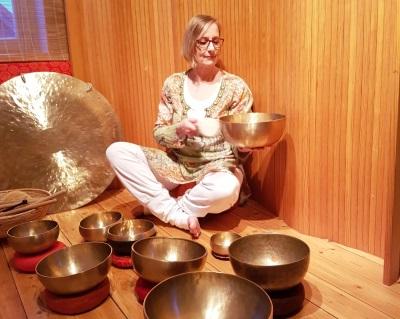 Birgit Reinsch Massage