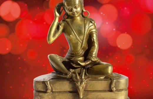 Bild zu Naad Yoga