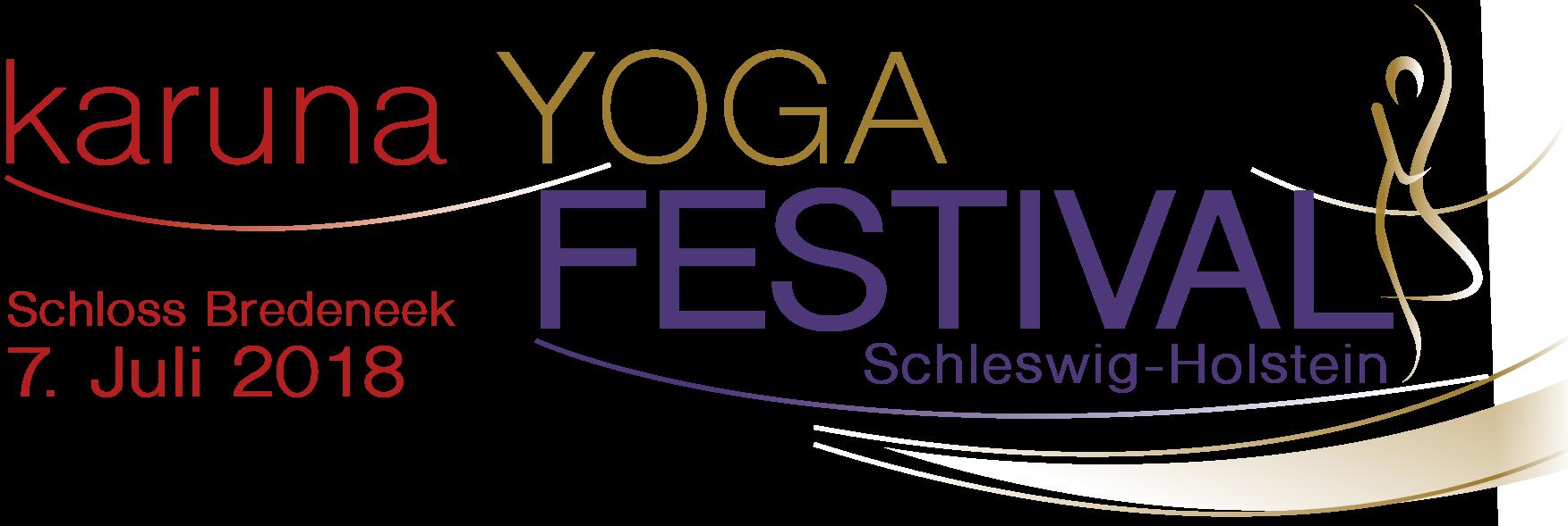 Karuna Yoga Festival 2018